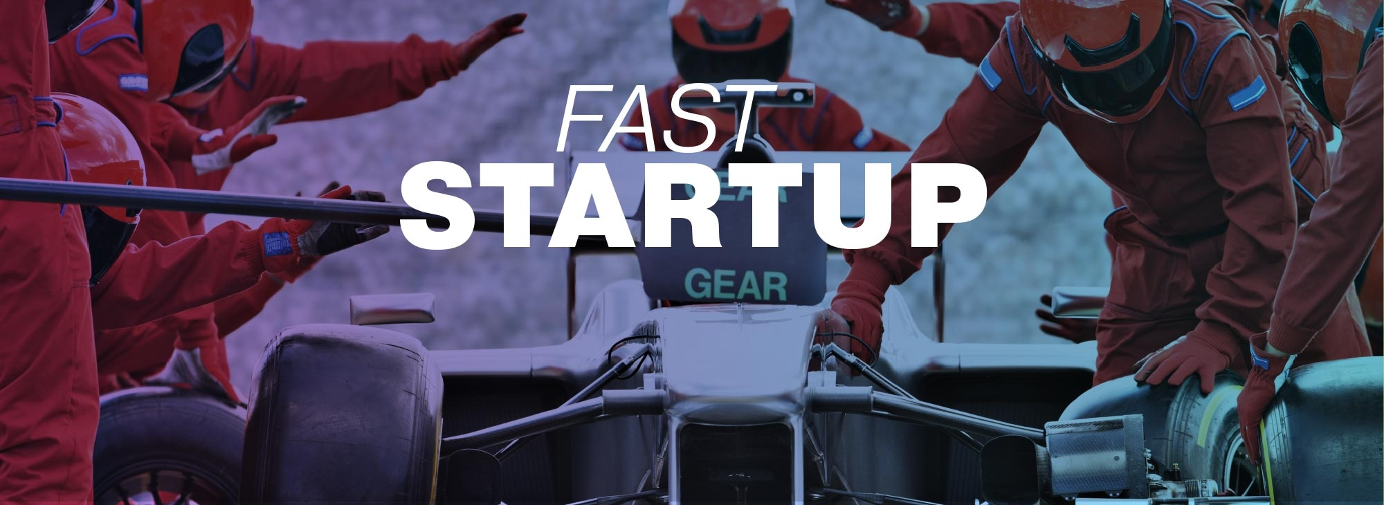 Fast Startup